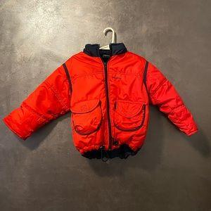 Pikolino Toddler Coat 2-3T